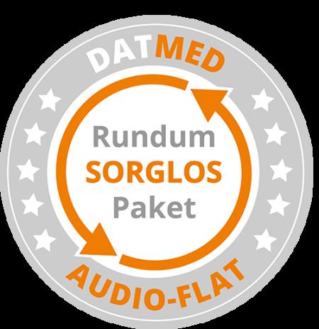 Audio-Flat