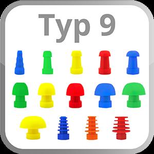 Typ 9