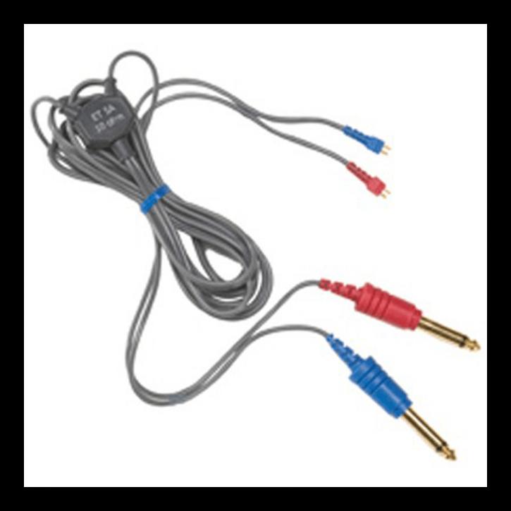 Kabel für Einsteckhörer EarTone 3A 10 Ohm