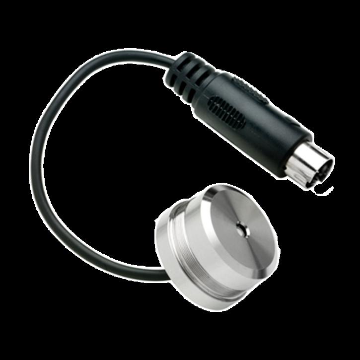 Kupplermikrofon