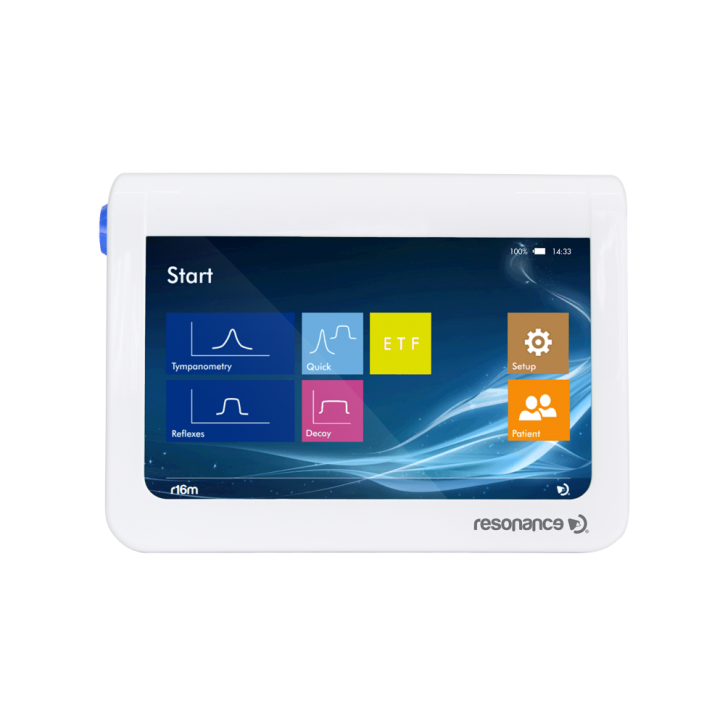 Tablet R16M TYMP/OAE