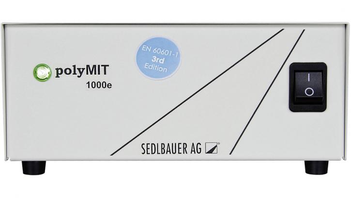 Trenntransformator polyMIT 1000