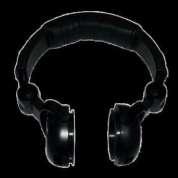Kopfhörerbügel für Kopfhörer DD45