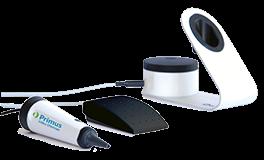 Primus Video Otoscope