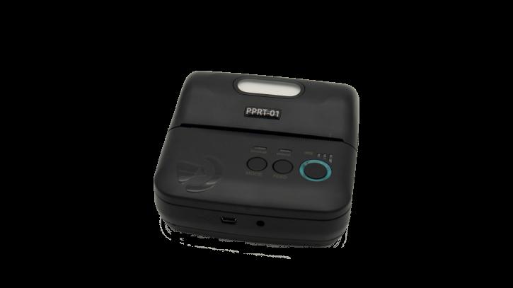 RE - VO Screening Videootoscope