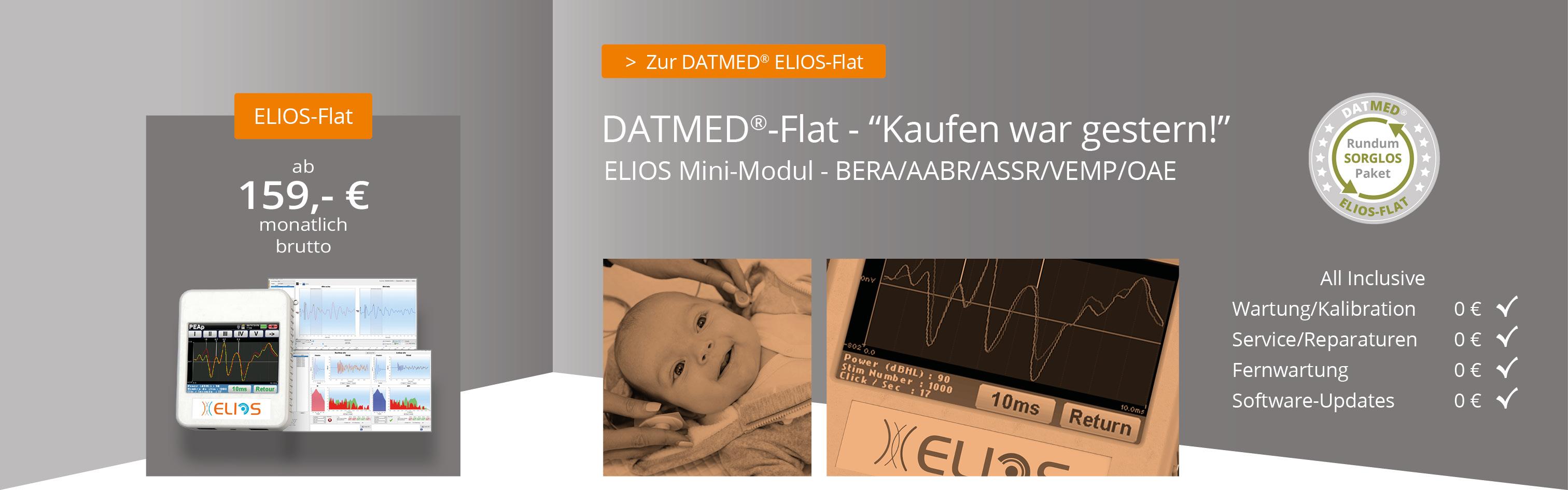 ELIOS-Flat