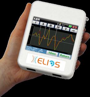 ELIOS - das neurootologische Multitalent