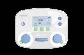Screening-Audiometer R07A DD45