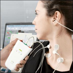 SOCRATES Hardware-Plattform für klinische AEP