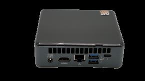 Intel NUC-PC